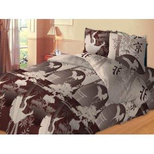 Двуспальный комплект постельного белья Пекин