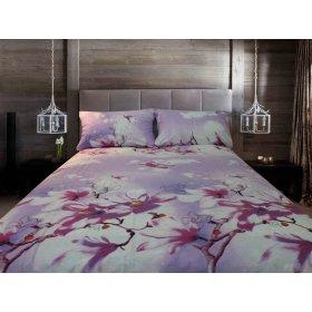 Полуторный комплект постельного белья Киото