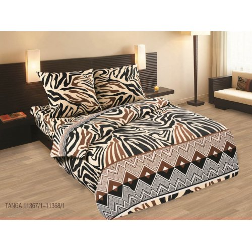 Комплект постельного белья Танга евро