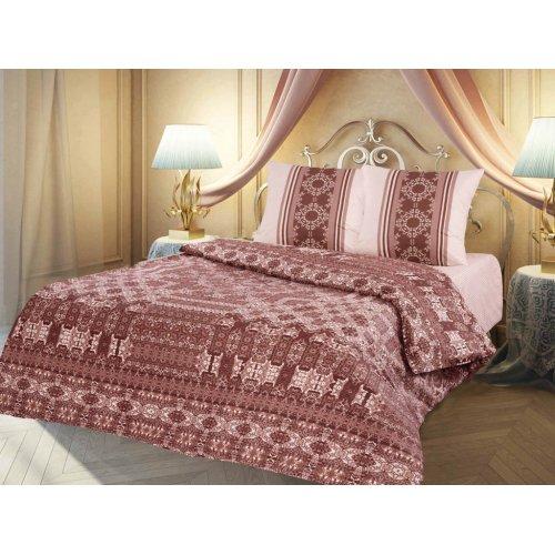 Полуторный комплект постельного белья Искушение любви