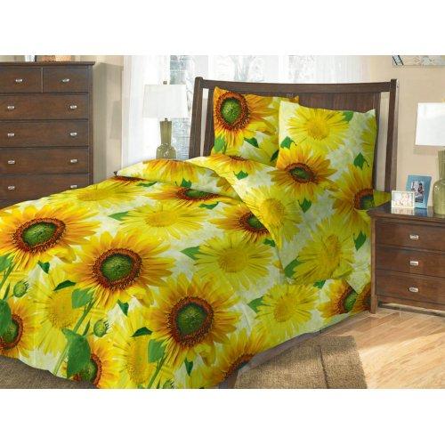 Семейный комплект постельного белья Винсент