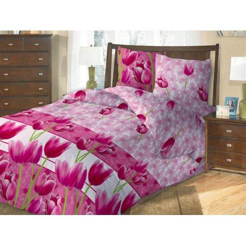 Двуспальный комплект постельного белья Монро