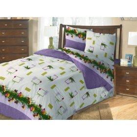 Комплект постельного белья Паради евро