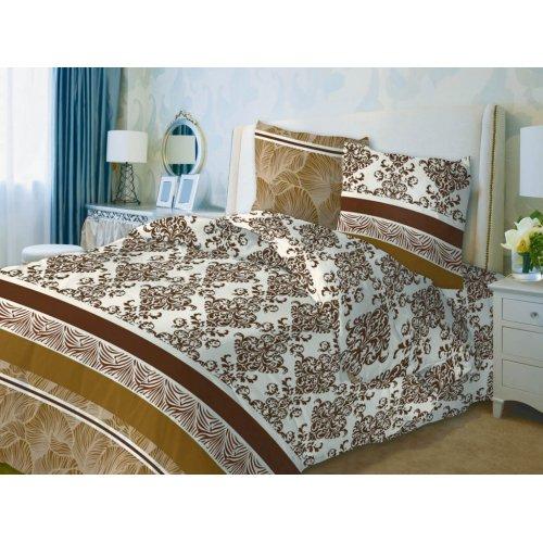 Семейный комплект постельного белья Лорен