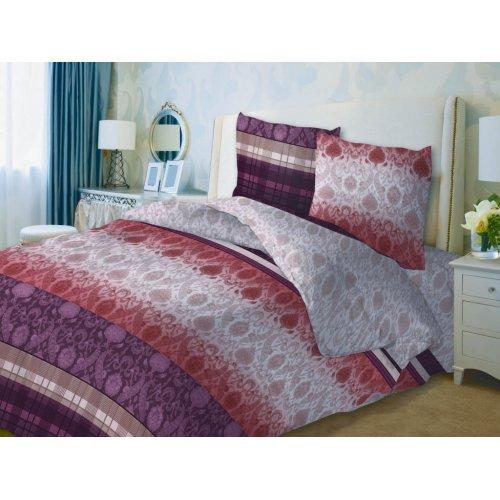 Семейный комплект постельного белья Редмонд
