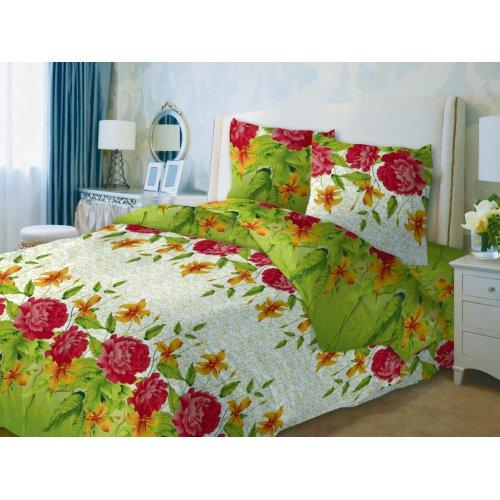 Семейный комплект постельного белья Хьюстон