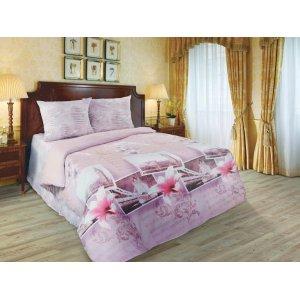 Двуспальный комплект постельного белья Лондон