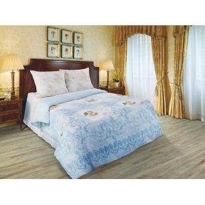 Полуторный комплект постельного белья Берега мечты