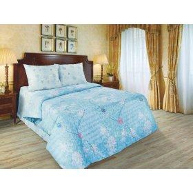 Полуторный комплект постельного белья Спящая красавица