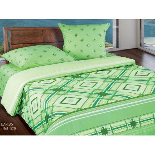 Двуспальный комплект постельного белья Дарлас
