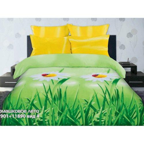 Комплект постельного белья Солнышко евро
