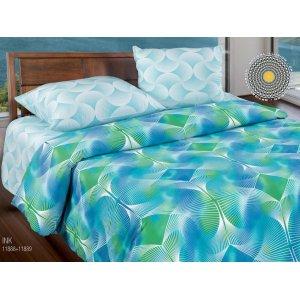Двуспальный комплект постельного белья Инк