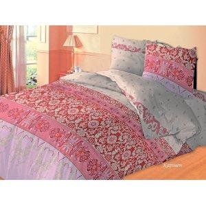 Семейный комплект постельного белья Кармен
