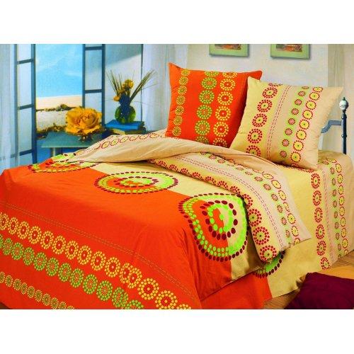 Полуторный комплект постельного белья Эраунд