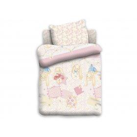 Детское постельное Непоседа Зайки 1