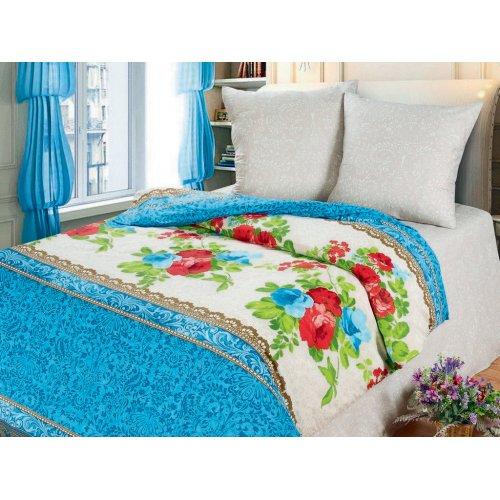 Полуторный комплект постельного белья Роял