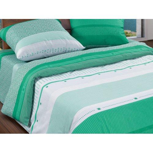Двуспальный комплект постельного белья Line