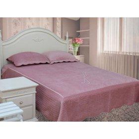 Комплект для спальни Романтика Вельвет