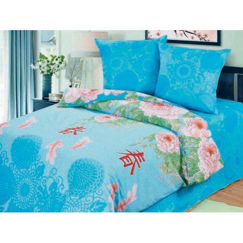 Двуспальный комплект постельного белья Созерцание