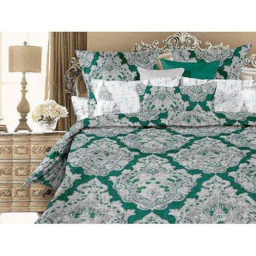 Семейный комплект постельного белья Маркиза наволочки 50х70