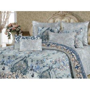 Двуспальный комплект постельного белья Шик Ренессанса