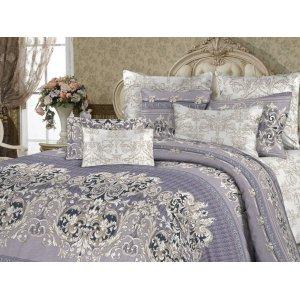 Двуспальный комплект постельного белья Величественная красота