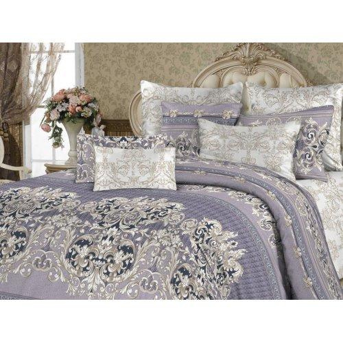 Семейный комплект постельного белья Величественная красота