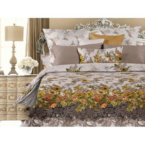 Двуспальный комплект постельного белья Эрмитраж