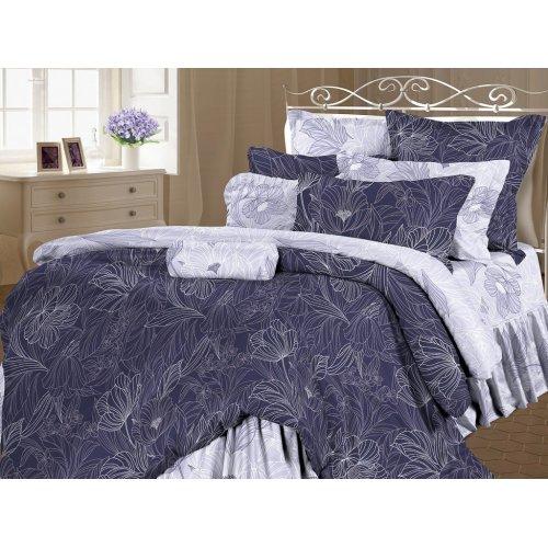 Двуспальнлый комплект постельного белья Консуэло