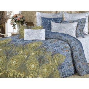 Двуспальный комплект постельного белья Роскошь императрицы