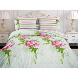 Двуспальный комплект постельного белья Тифани