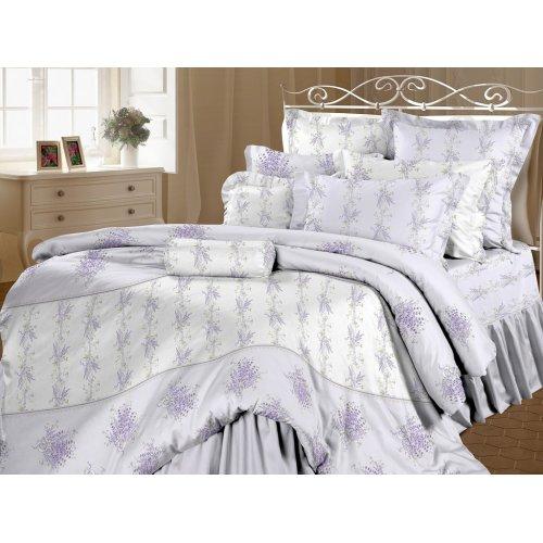 Двуспальный комплект постельного белья Прованс