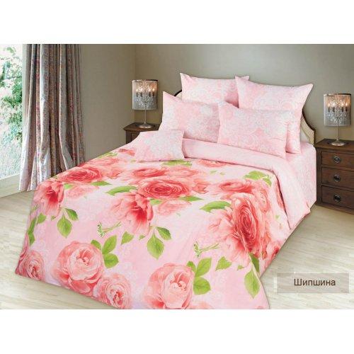 Двуспальный комплект постельного белья Шипшина