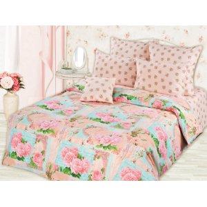 Полуторный комплект постельного белья Эмили