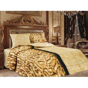 Полуторный комплект постельного белья Алмонд