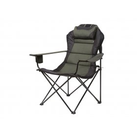 Кресло Мастер Карп зеленое Time Eco