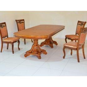 Обеденный стол P-22 200/250х110х78 см