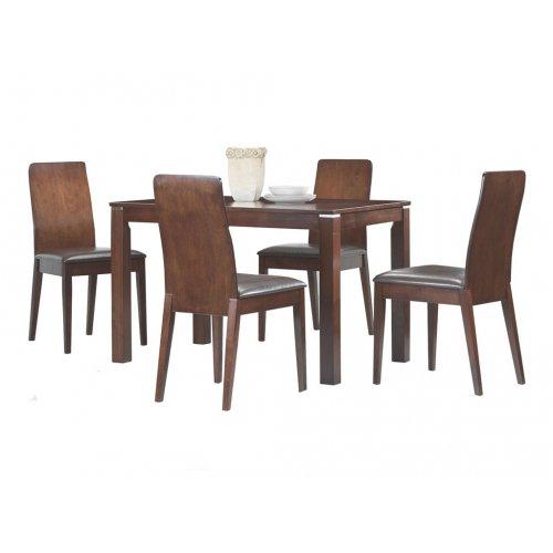 Стол обеденный ТМ-112 120х75х75 см