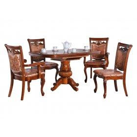 Стол обеденный TS3-918 115/145х88х75 см
