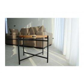 Стол-поднос 60х60
