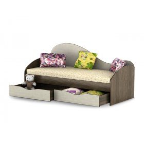 Кровать Идеал 80х190