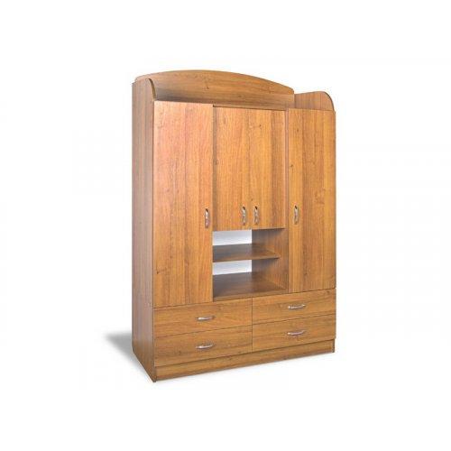 Шкаф детский ШДУ-3