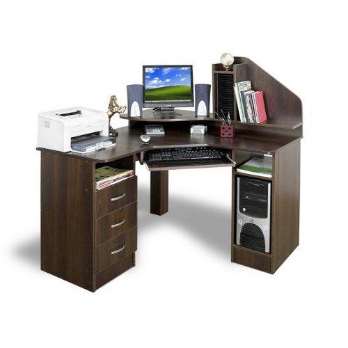 Стол компьютерный СК-120