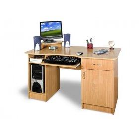 Стол компьютерный СКТ-1