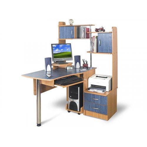 Стол компьютерный СТН-2