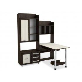Стол компьютерный СК-217