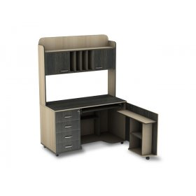 Стол компьютерный СУ-16
