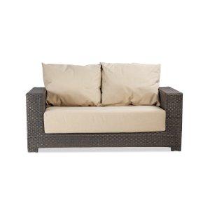 Диван Та 2-х місний 120х82х54х28 ротанг. Купити в інтернет-магазині меблів МебельОк за доступною ціною