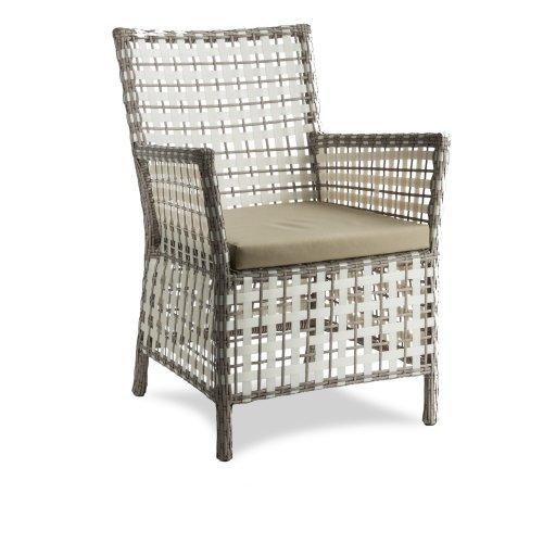 Кресло Ajour 60х60х92 без текстиля