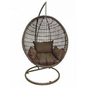 Подвесное кресло-качеля Cocoon
